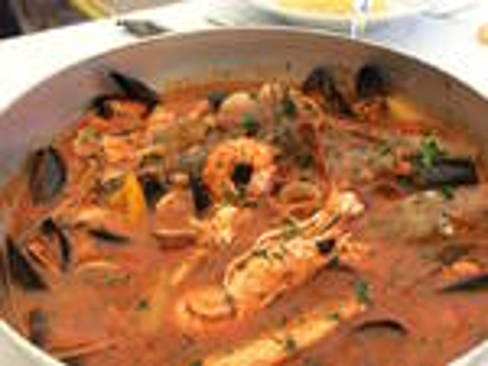 Riviera24 - zuppa pesce