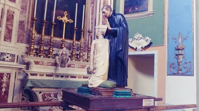 saluto don Bezzone per San Giovanni