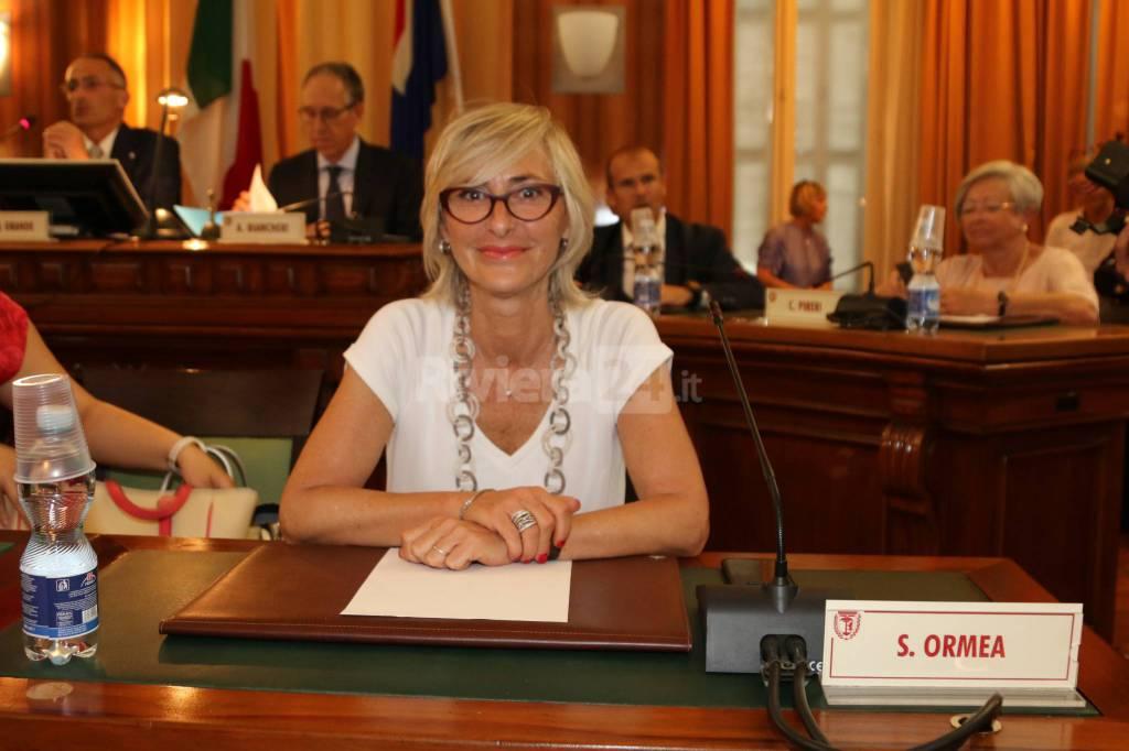 Silvana Ormea