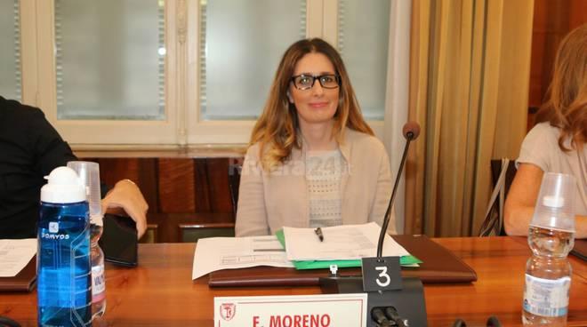 Ethel Moreno
