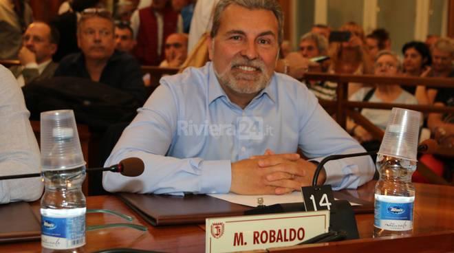 Mario Robaldo