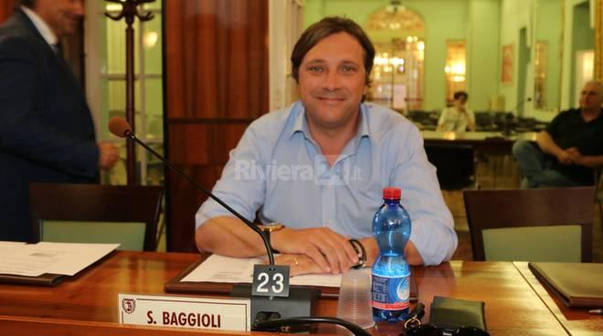 Simone Baggioli