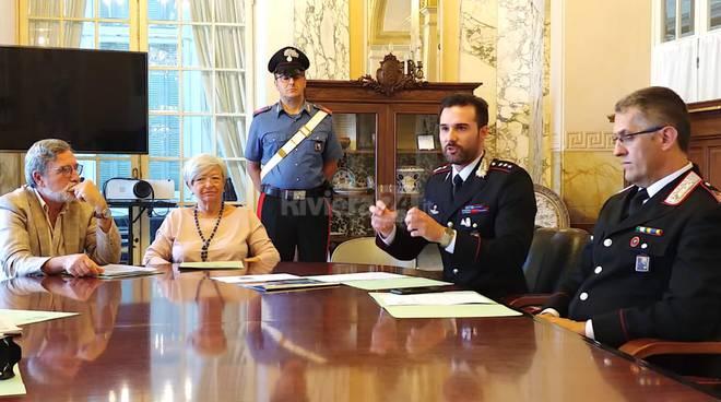 truffe anziani boccucci carabinieri