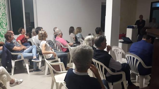 Villa Faraldi e il magico mondo dei 4000, si rinnova l'appuntamento con Stefano Sciandra