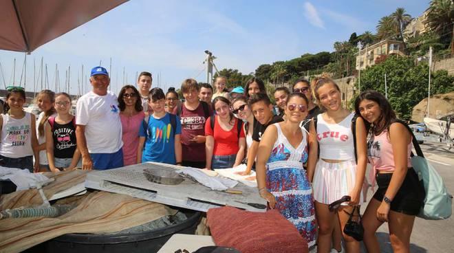 """Ventimiglia: a scuola in estate imparando divertendosi con i Progetti  PON all\'IC1 \""""Biancheri\"""""""