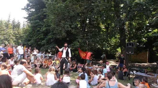 Festival dei boschi
