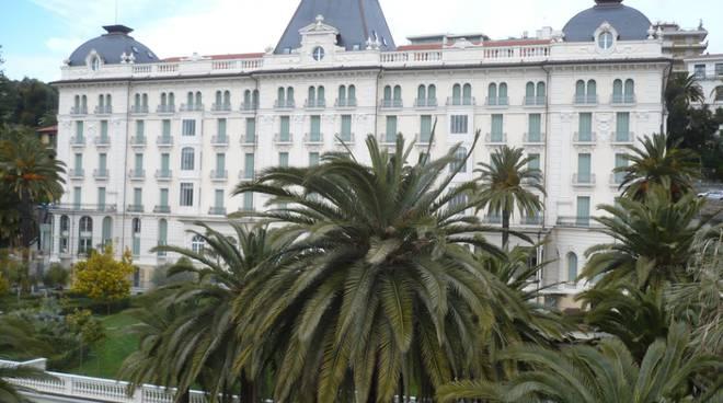 Hotel Savoy Sanremo