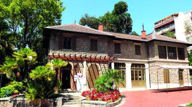 Museo del fiore - Villa Ormond