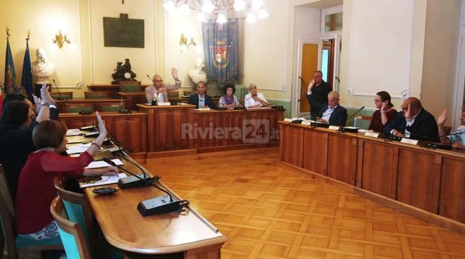 consiglio provinciale 15 luglio '19