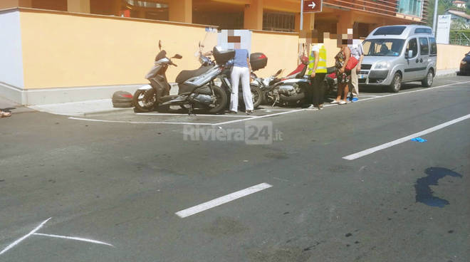 incidente Palasalute