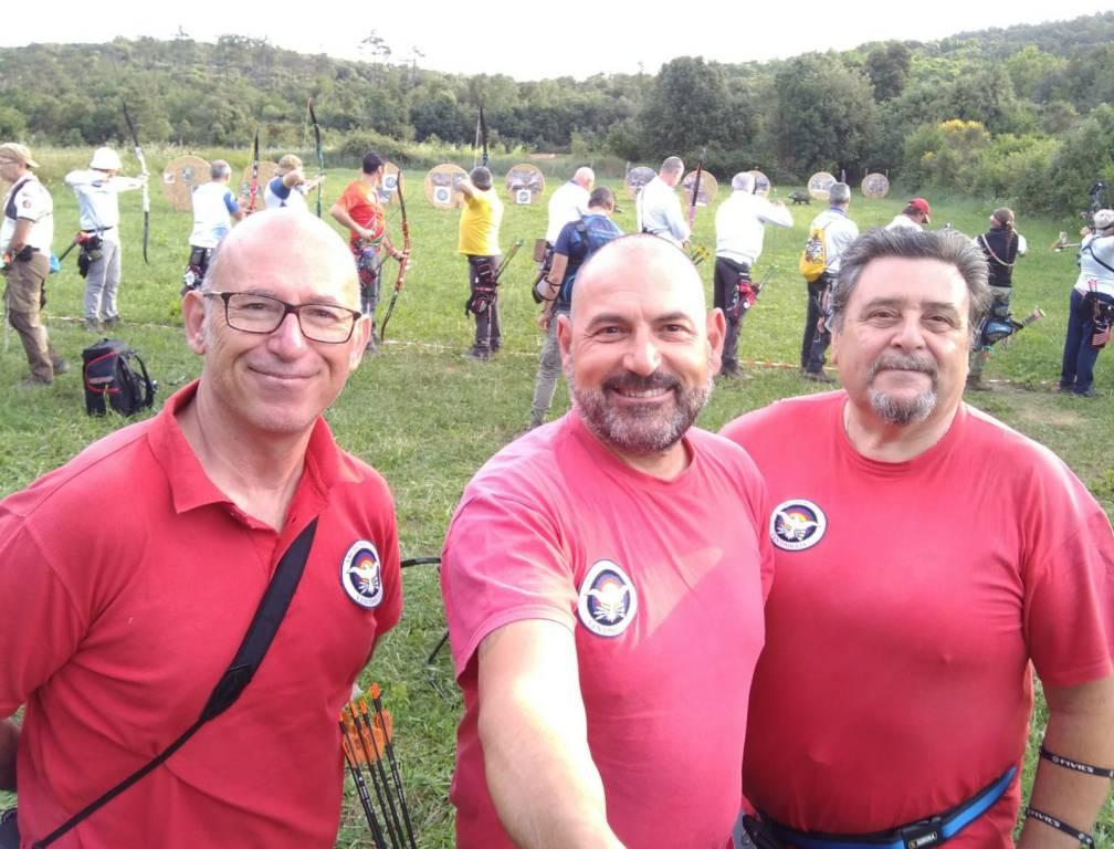 rivier24 - Archery Club Ventimiglia