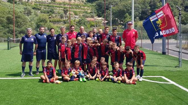 riviera24 - 2° Summer Day Camp Genoa