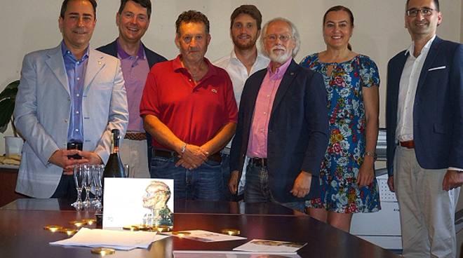 Riviera24- associazione internazionale Amici di Alfred Nobel