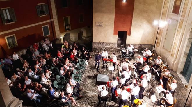 riviera24 - Banda musicale Vallebona