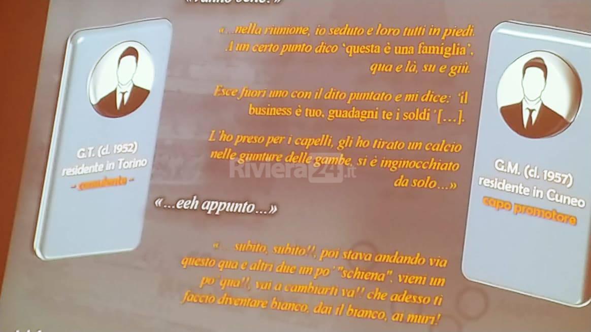 riviera24 - blitz migranti guardia di finanza coop