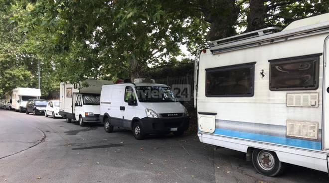 Riviera24- camper Nervia