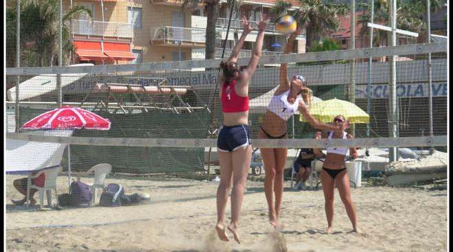 riviera24 - Campionato Italiano Assoluto di beach volley giovanile