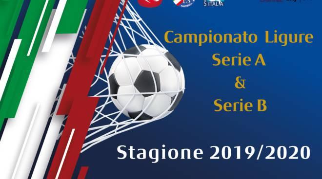 riviera24 - Campionato ligure