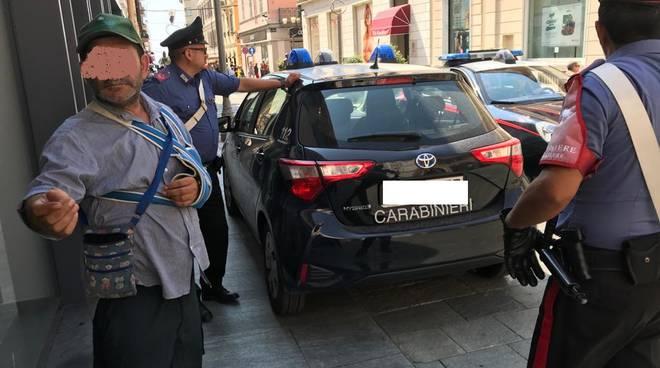 riviera24 - Carabinieri
