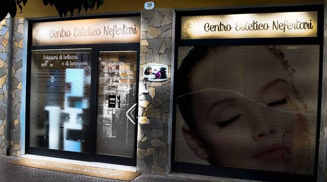 riviera24 -  Centro estetico Nefertari