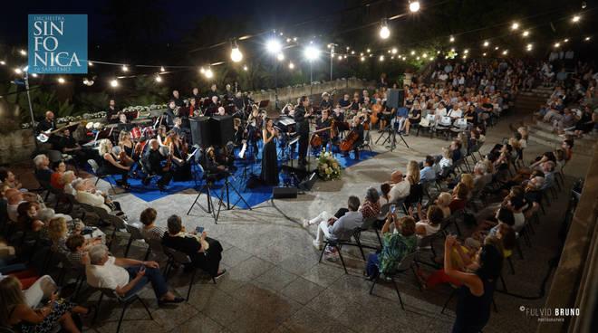 Riviera24- concerto sinfonica villa ormond
