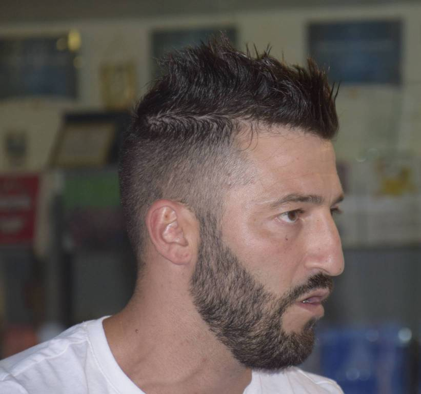 riviera24 - Mister Manuele Fiore