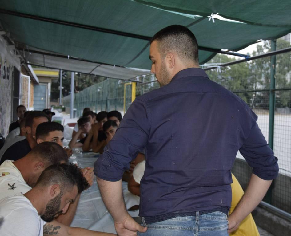 riviera24 - Don Bosco Vallecrosia Intemelia prima squadra