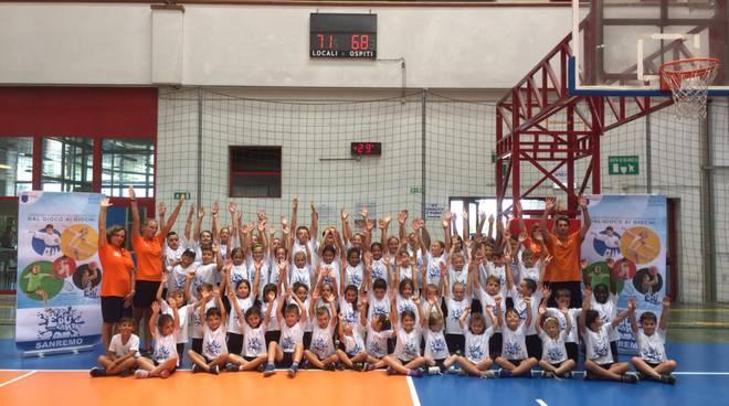 riviera24 - Educamp a Sanremo