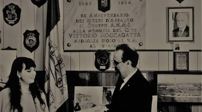 riviera24 - Giulia Quaranta Provenzano