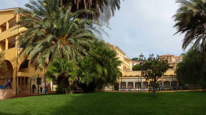 Riviera24- istituto Novaro