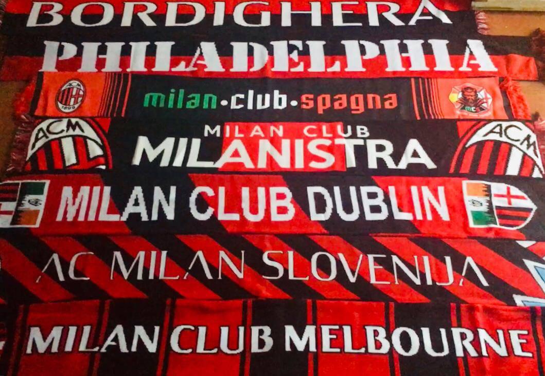 riviera24 - Milan Club Bordighera