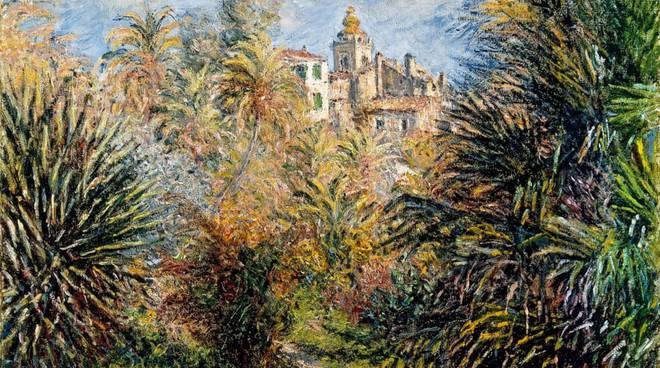 riviera24 - Monet e Alice
