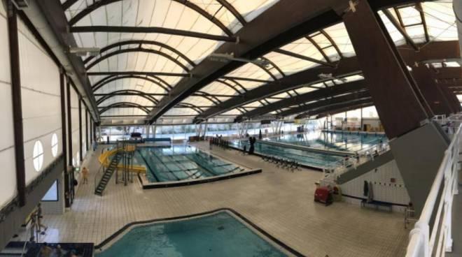Riviera24- piscina cascione
