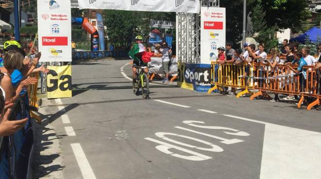 riviera24 - Rusty Bike Junior Team Baitieri Costruzioni