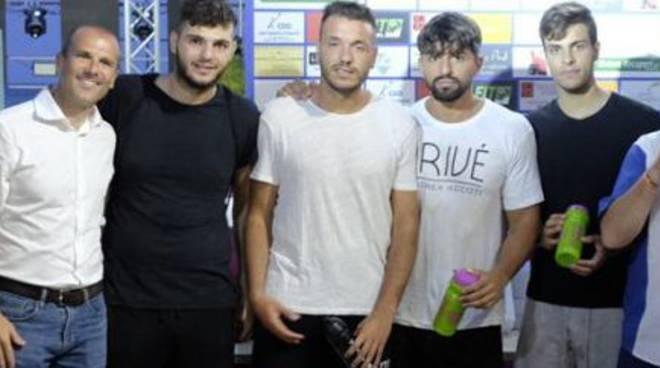 riviera24 - Sanremo Beach Soccer