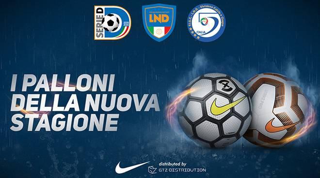 riviera24 - Serie D pallone