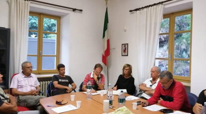 Riviera24- Sopralluogo congiunto delle province di Imperia e Cuneo