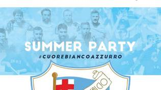 riviera24 - Summer Party #cuorebiancoazzurro