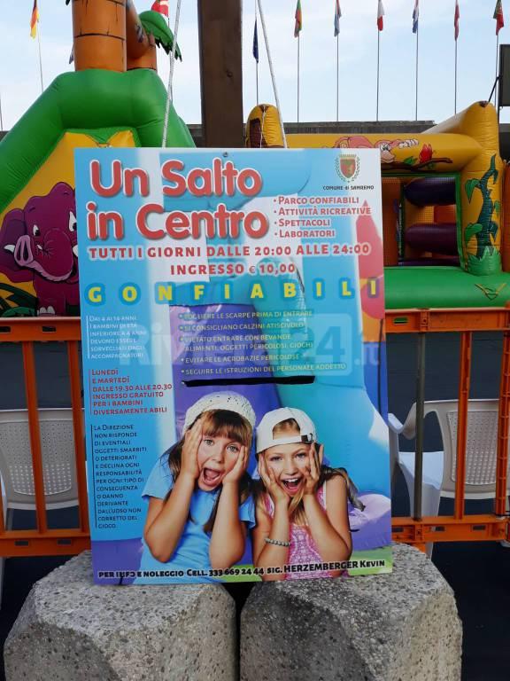 riviera24 - Un Salto in Centro