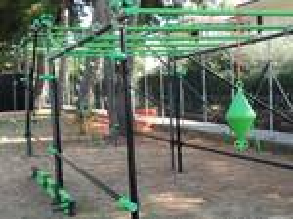 Campo dedicato alle obstacle course race, boot camp e ninja a Bordighera
