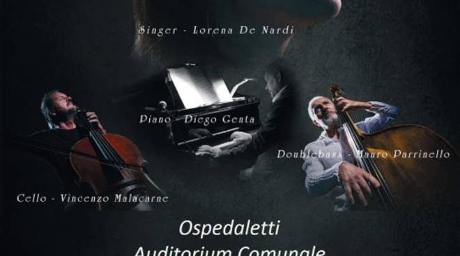 Mystic Now Quartet in Concert