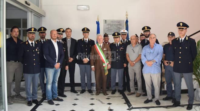 Commemorazione Diego Turra