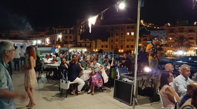 Démodé alla Canottieri Sanremo