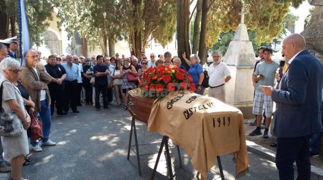 funerali torelli