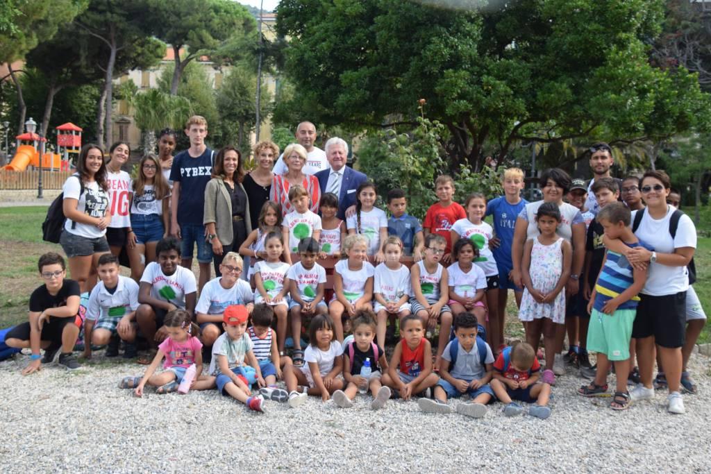 Giardini Reggio Ventimiglia