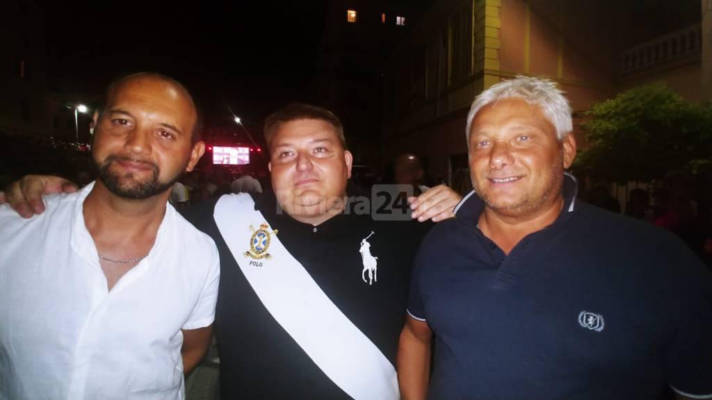 Imperia, Notte di Bollicine 2019