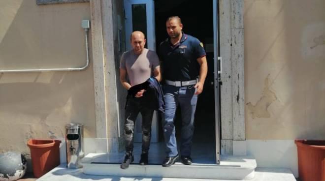riviera24 - arrestato Sorin Amaritei