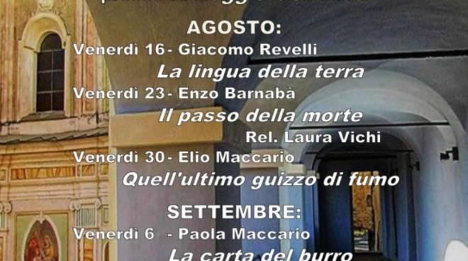 riviera24 - Associazione culturale A Cria