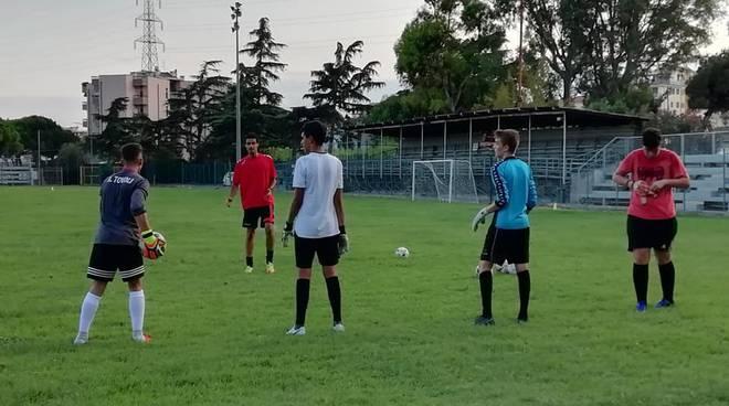 riviera24 - Atletico Argentina portieri