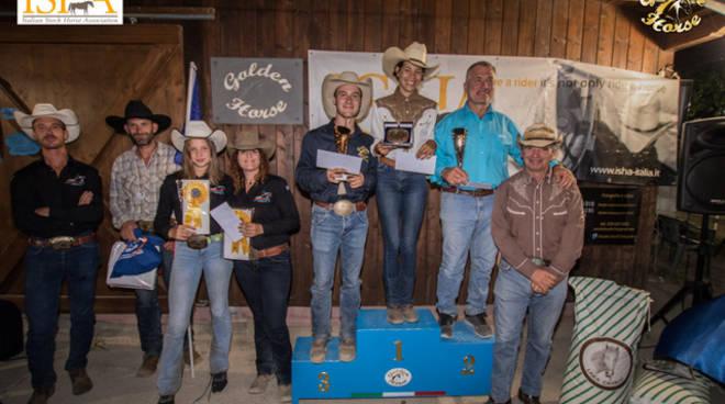 Riviera24- campionato monta western